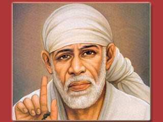 Shirdi Sai Baba Mobile (Blackberry) Wallpapers for Download Part - 5