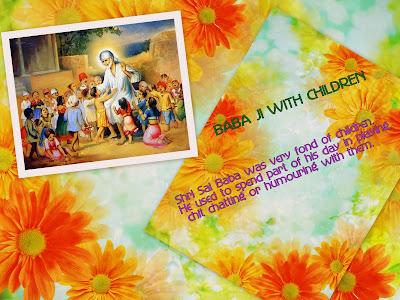 © Shirdi Sai Baba Life Teachings and Stories