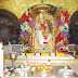 Prayers reached Shirdi on October 29, 2009