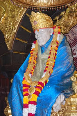 © Your Prayers to Sai Baba in Shirdi