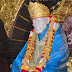 Prayers reached Shirdi on December 23, 2009