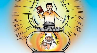 My Life Experiences With Shri Shirdi Sai Baba - Sai Devotee Shiva