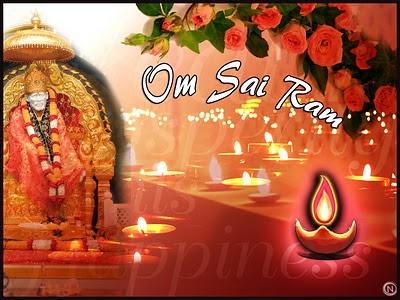 Sai Baba Blessed Me With Garland - Sai Devotee Ujjwala