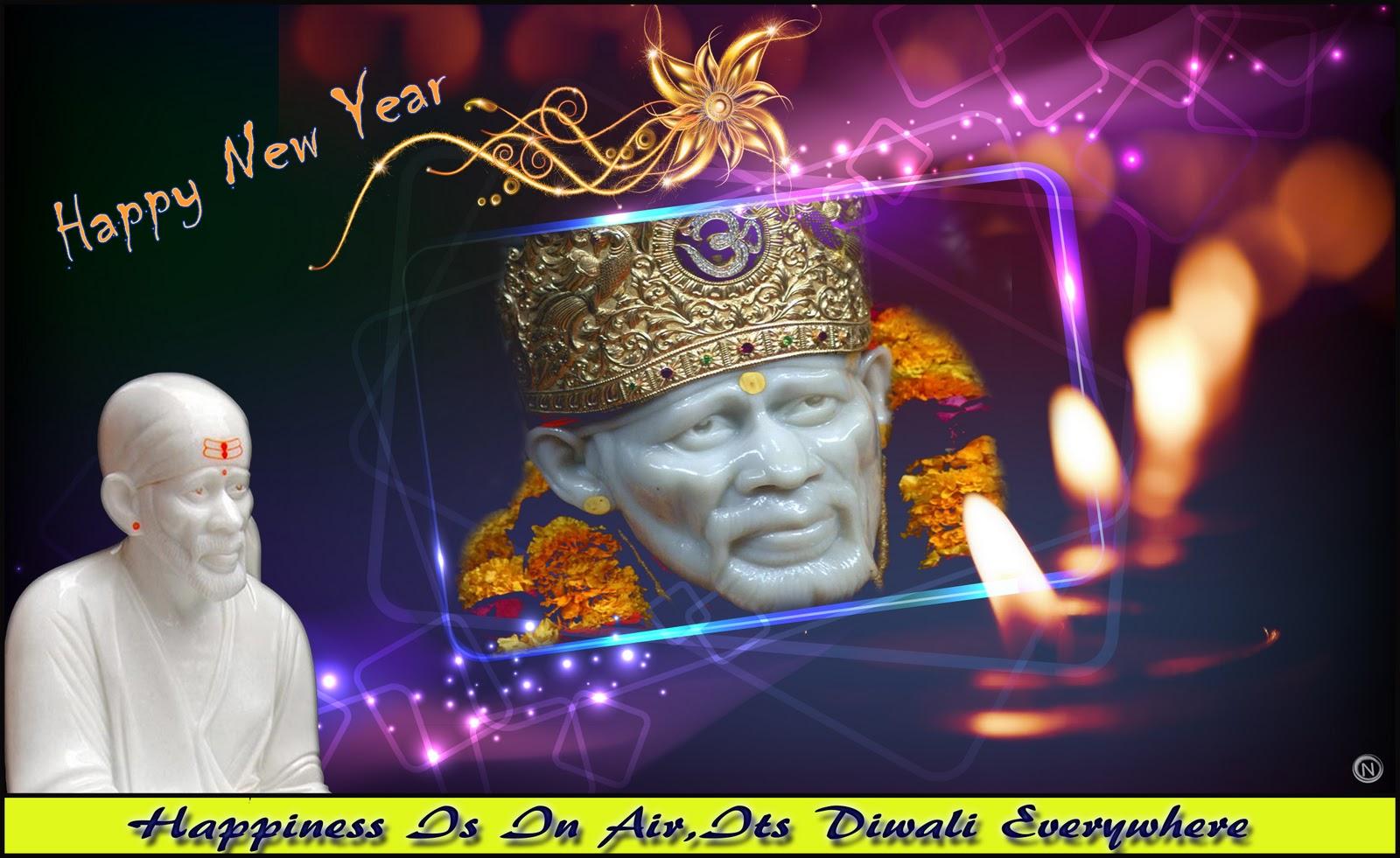 Series Of Leelas Followed In Shirdi During This Diwali Shirdi Sai