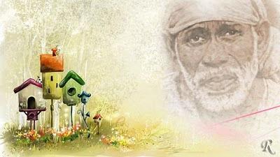 Sai Baba Helped Me Fufill My Vow - Sai Devotee Archana