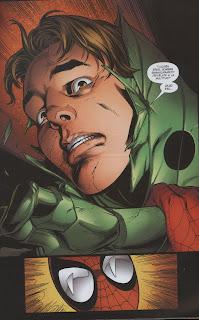 Resumen: Ultimate Spider-man la saga del clon parte 1 Fotograf%C3%ADa439