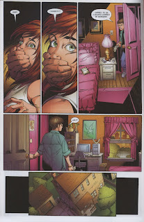 Resumen: Ultimate Spider-man la saga del clon parte 1 Fotograf%C3%ADa442