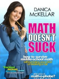 Oh Really Now MATH? McKellar1