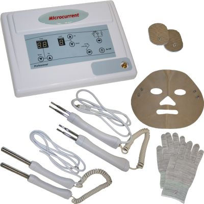 best microcurrent machine for home use
