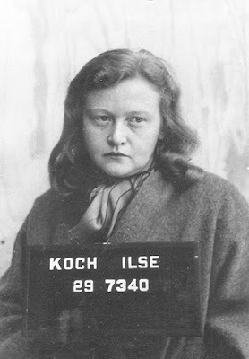 集中營女魔 為愛朗讀 - 集中營女魔 為愛朗讀 本尊是納粹集中營女魔