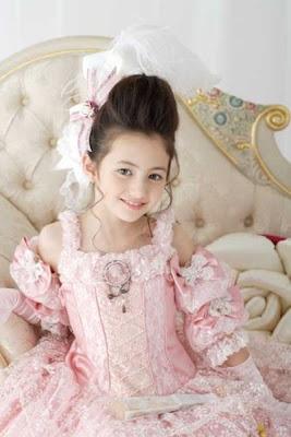 日本廣告CM美少女2.アヤカ・ウィルソン