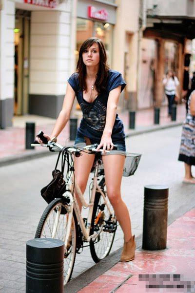 全球十大美女之城 特拉維夫美女