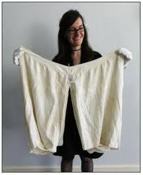 世界最大內褲 15個XL - 好大!世界最大內褲亮相 15個XL