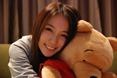 2010網路十大正妹第九名—小布