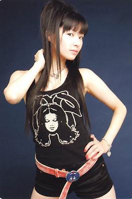 田中理惠 2010年日本最美女性