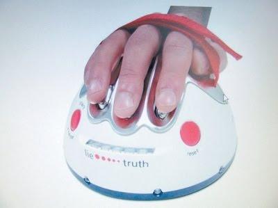 愛情測謊儀 電