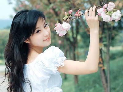 劉妙 - 大陸最美校花「劉妙」