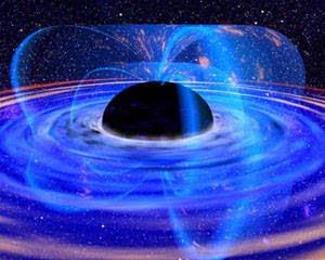 聲音黑洞 人造 - 人造聲音黑洞