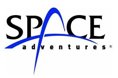 太空旅遊票 2013