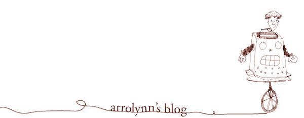Arrolynn