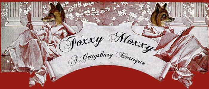 Foxxy Moxxy