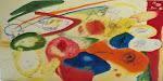 Lineas Negras, Kandinsky