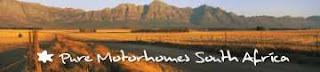 motorhome hire south africa