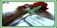 الحب ظرف: يحمل عنوان السعادة وتوقيع الأمل