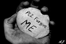 plz forgive me