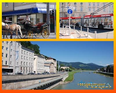 Hotel Mercure Salzburg City Salzburg Osterreich