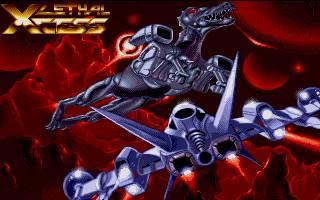 Lethal Xcess (Atari ST)