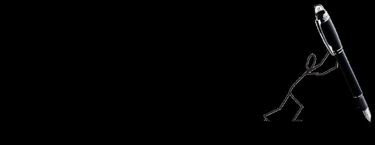 Μαύρη πένα
