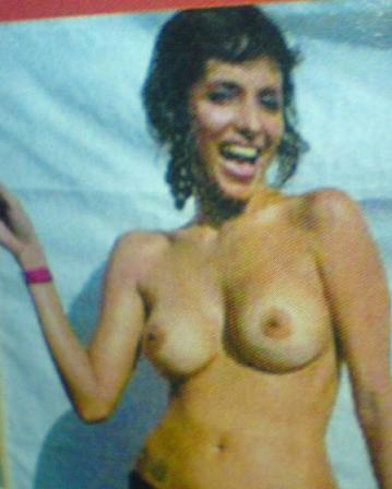 foto luli bosa desnuda: