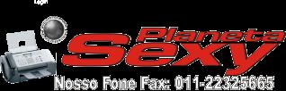 Nosso fone/Fax Comercial