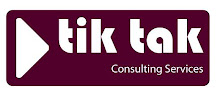 TIK TAK CONSULTING SERVICES