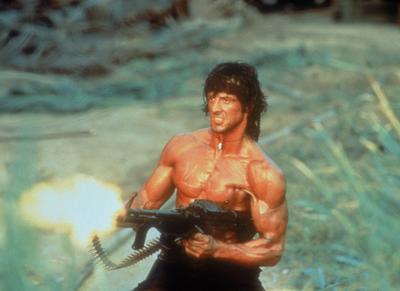 Control de alcoholemia callejeros (lotazo) Rambo