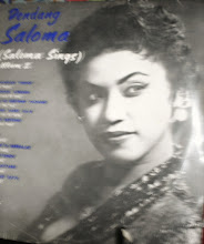 LP 10 inci saloma