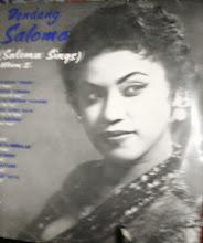 LP 10 inci saloma