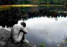 mi soledad y yo.