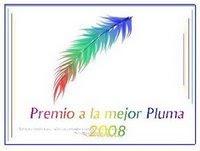 Premios 2008.