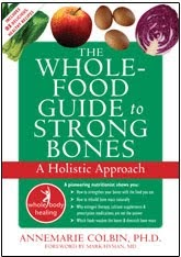 Whole Foods Guide To Strong Bones