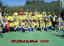 UC COSLADA 2009