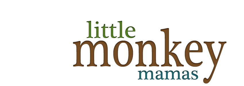 little monkey mamas