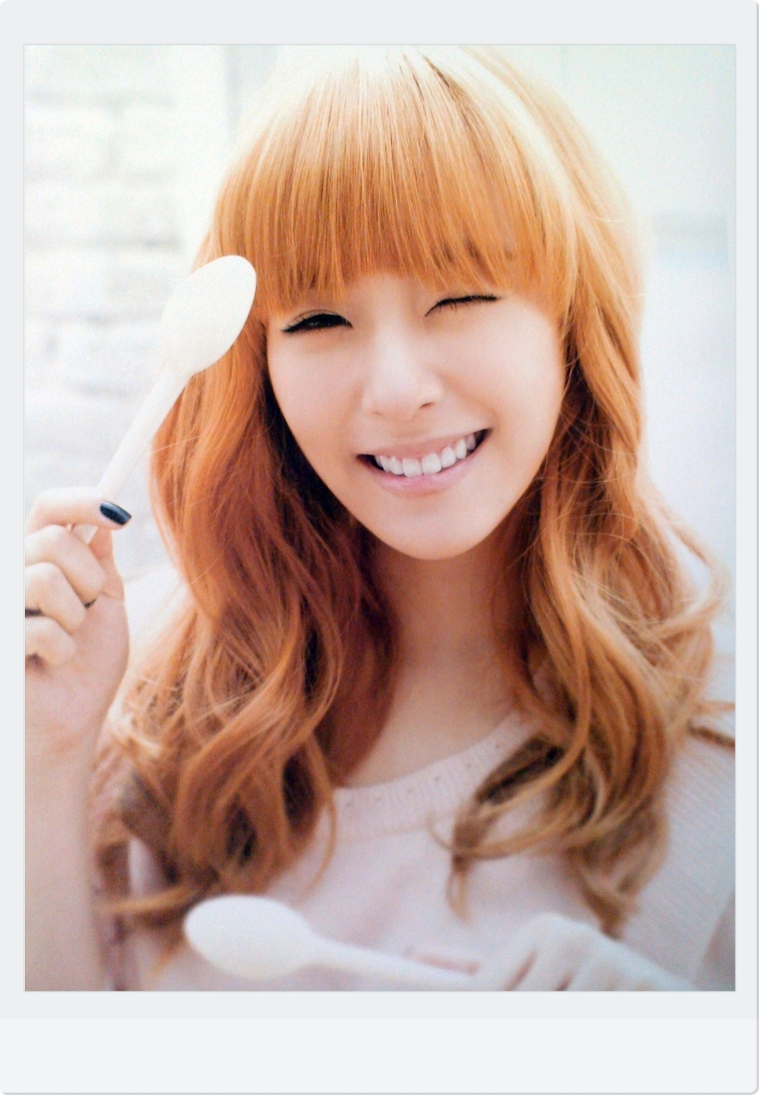 1068 x 1542 jpeg 901kB, Tiffany Girls Generation Calendar 2011 Snsd ...