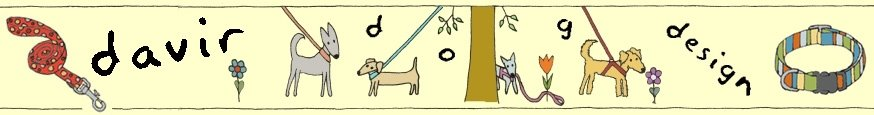 davir dog design