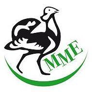 A Magyar Madártani és Természetvédelmi Egyesület oldala