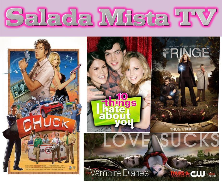 Salada Mista TV