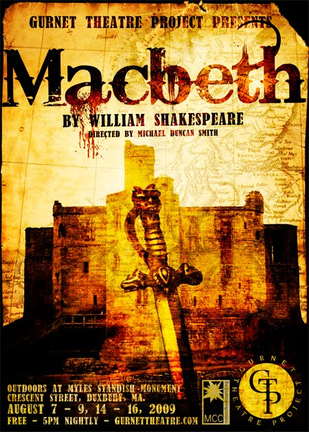 Macbeth is responsible for his own downfall – Essay