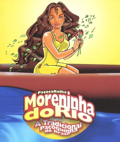 Moreninha do Rio