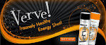All New Verve Energy Shot